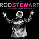 Sailing (with The Royal Philharmonic Orchestra)/ROD STEWART
