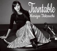 Turntable/竹内まりや