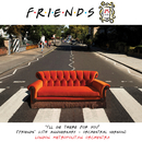 """I'll Be There for You (""""Friends"""" 25th Anniversary) [Orchestral Version]/London Metropolitan Orchestra"""