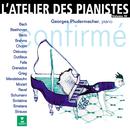 L'atelier des pianistes, vol. 4 : Confirmé/Georges Pludermacher