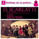 Scarlatti: Guitar Sonatas/Leo Brouwer
