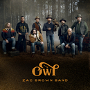The Owl/Zac Brown Band