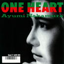 ONE HEART (2019 Remaster)/中村 あゆみ