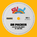 Hit And Run (Dr Packer Rework)/Loleatta Holloway