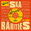 Treasure Isle Ska Rarities/Various Artists