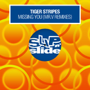 Missing You (Mr. V Remixes)/Tiger Stripes