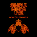 Walk Between Worlds (Live in the City of Angels)/Simple Minds