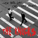 New York Luau (KC Lights Remix)/The Knocks