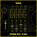 Nervous October 2019 (DJ Mix)/Various Artists