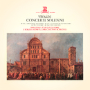 Vivaldi: Concerti solenni, RV 212, 286, 556, 579 & 581/Claudio Scimone