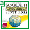 "Scarlatti: The Complete Keyboard Works, Vol. 1: Sonatas, Kk. 1 - 30 ""Essercizi""/Scott Ross"