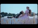 White Mercedes/Charli XCX
