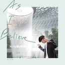As I Believe/JJ Lin