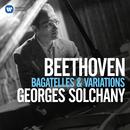Beethoven: Bagatelles, Op. 33, Variations, Op. 34 & 76/Georges Solchany