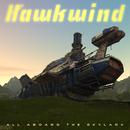 Last Man On Earth/Hawkwind