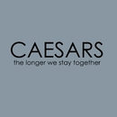 The Longer We Stay Together/Caesars