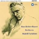 Beethoven: Diabelli Variations, Op. 120/Hans Richter-Haaser