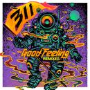 Good Feeling (Remixes)/311