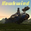 All Aboard The Skylark/Hawkwind