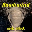 Sonic Attack/Hawkwind