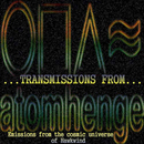Transmissions from Atomhenge (Emissions from the Cosmic Universe of Hawkwind)/Hawkwind