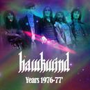 Hawkwind Years 1976-1977/Hawkwind