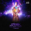 Roulette russe 7 #Thanos/Sadek