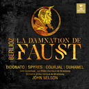 "Berlioz: La Damnation de Faust, Op. 24, H. 111, Pt. 4: ""Nature immense"" (Faust)/John Nelson"