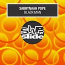 Black Man/Sabrynaah Pope