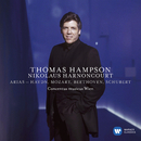 Arias by Haydn, Mozart, Beethoven & Schubert/Thomas Hampson