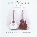 Rhymes In Rooms (feat. Peter White) [Live]/Al Stewart