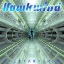 Solitary Man/Hawkwind