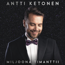 Miljoona timanttii/Antti Ketonen