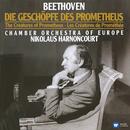 Beethoven: Die Geschöpfe des Prometheus, Op. 43/Nikolaus Harnoncourt