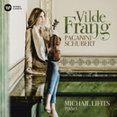 Paganini & Schubert: Works for Violin & Piano/Vilde Frang
