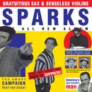 Gratuitous Sax & Senseless Violins (Expanded Edition)/Sparks