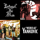 "Woodstock (""Weird Al"" Yankovic Remixes)/Portugal. The Man"