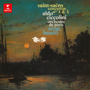 Saint-Saëns: Piano Concertos Nos. 1, Op. 17 & 3, Op. 29/Aldo Ciccolini