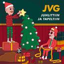 Juhlittiin ja tapeltiin (Vain elämää joulu)/JVG