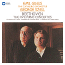 Beethoven: The Five Piano Concertos, Variations, Op. 76, WoO 71 & 80/Emil Gilels