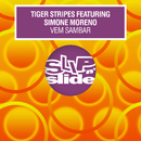 Vem Sambar (feat. Simone Moreno)/Tiger Stripes