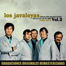Todas sus grabaciones en La Voz de su Amo, Vol.2 (1964-1974)/Los Javaloyas