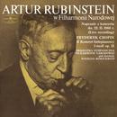 Artur Rubinstein w Filharmonii Narodowej/Artur Rubinstein
