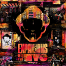 Expansions In The NYC Preview EP/Louie Vega