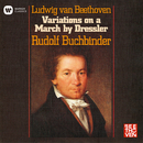 Beethoven: 9 Variations on a March by Dressler, WoO 63/Rudolf Buchbinder