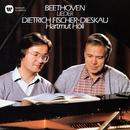 Beethoven: Lieder/Dietrich Fischer-Dieskau & Hartmut Höll