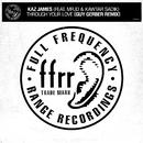 Through Your Love (feat. Mr.id & Kawtar Sadik) [Guy Gerber Remix]/Kaz James