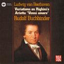 "Beethoven: 24 Variations on Righini's Arietta ""Venni amore"", WoO 65/Rudolf Buchbinder"