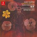 Saint-Saëns: Piano Concertos Nos. 2, Op. 22 & 4, Op. 44/Aldo Ciccolini