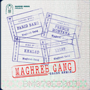Maghreb Gang (feat. French Montana, Khaled & Light) [Greek Remix]/Farid Bang